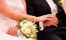 Un casament i una curació