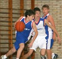 Escuela Deportiva Brafa