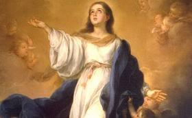 Kaj pomeni Marijina brezmadežnost?