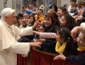 若者たちの質問への教皇からの5つの答
