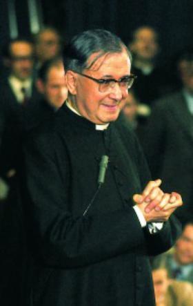 Homilie des Gründers auf dem Campus der Universität von Navarra (Pamplona, Spanien, 8. Oktober 1967)