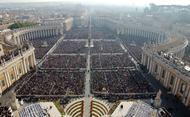 New Anniversary of Canonization