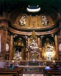 Santa Capilla de la Virgen del Pilar