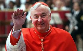 Cardinal Nichols to celebrate Mass for the first feast of Blessed Alvaro