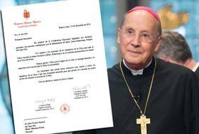 La Conferencia Episcopal Argentina expresó sus condolencias por el fallecimiento del Prelado