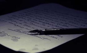 属人区長の書簡(2014年10月)