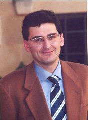 Marc Carroggio, en un descans a les Jornades.