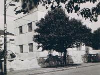 Escola de Arte e Lar Ataupaba (1959)