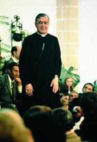 Oración y Eucaristía