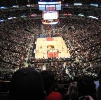 Estadio de los Chicago Bulls