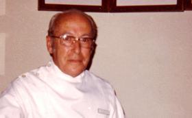 Biografia d'Ernesto Cofiño