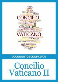 "Livro digital: ""Documentos do Concílio Vaticano II"""