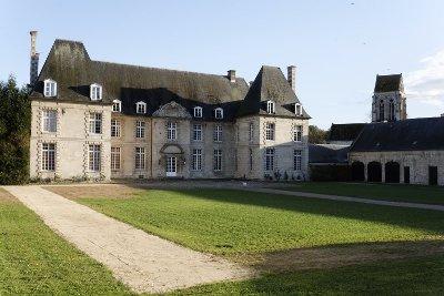 Centre International de Rencontres de Couvrelles