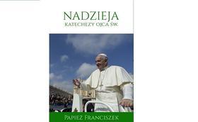 """""""Bóg kroczy u naszego boku""""-  eBook z katechezami papieża Franciszka o nadziei"""
