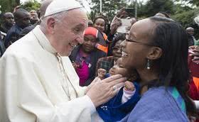 El Papa Francesc convoca una Jornada de pregària i dejuni per la Pau