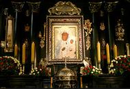 Matki Boskiej Częstochowskiej - 26 sierpnia