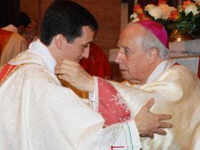 """""""El mensaje del Opus Dei me llenaba, así que decidí pedir la admisión"""""""