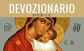 Un devozionario per smartphone e tablet