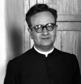 Молиться к Хосе Мария Эрнандез Гарника