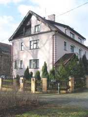 Siedziba Ośrodka Kulturalnego 'Sołek' przy ul. Wołyńskiej w Poznaniu