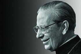 Misas en honor del beato Álvaro del Portillo