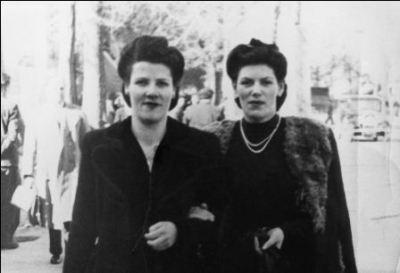 El 14 de marzo de 1946, pidió la admisión en el Opus Dei para, a través de su trabajo, difundir en todos los ambientes la llamada universal a la santidad, que predicaba san Josemaría. Fue la primera numeraria auxiliar.