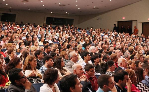 Cronaca del viaggio del Prelato in America Centrale: (luglio e agosto 2014)