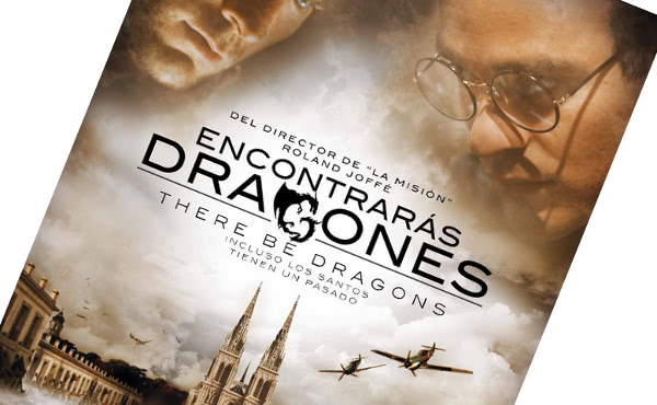 "El Fundador en ""Encontrarás Dragones"""