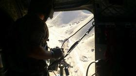 Afganistán: é como entrar na máquina do tempo