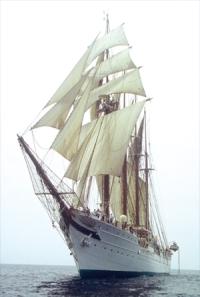 Juan Sebastina 'Elcano'