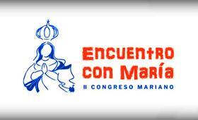 En octubre II Congreso Mariano