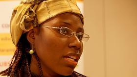 «Solo la educación puede liberar a las mujeres en África»