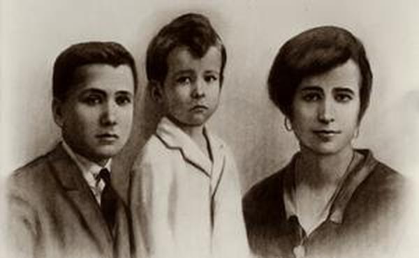 Biographical Timeline of St. Josemaria Escriva