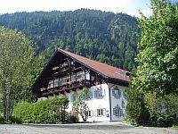 Tagungshaus Zieglerhof, Ettal