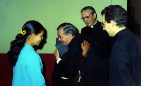 ¿Cómo y por qué fundó el Opus Dei? Respuestas de San Josemaría