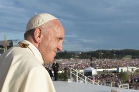 List Papieża do młodych