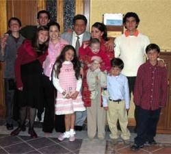 Con toda la Familia