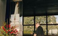 Oración del beato Álvaro a la Virgen de Fátima