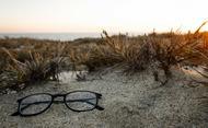 Me ayudó a encontrar la gafas