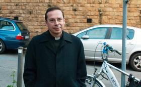 Una conversación con el vicario general del Opus Dei