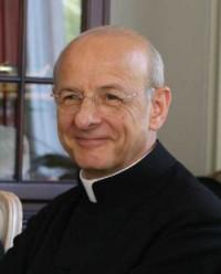 Msgr. Fernando Ocáriz