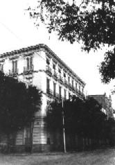 斐拉斯街50号DYA学舍