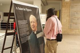 Inaugural Exhibition about Don Alvaro