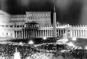 Constituição Apostólica 'Lumen gentium'