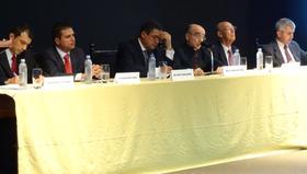 San José, Costa Rica: Mesa Redonda sobre la encíclica Laudato Si' en el Centro Universitario Miravalles