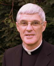 Fr. Fergus O'Connor.
