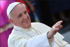 """Diario La Nación: """"El Papa, en pocos meses, renovó la imagen de la Iglesia"""""""