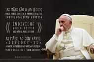 10 reflexões do Papa sobre a família
