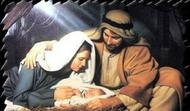 Terzo mistero gaudioso. La nascita di Gesù