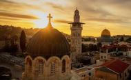 Dall'Italia un nuovo pellegrinaggio per la Terra Santa